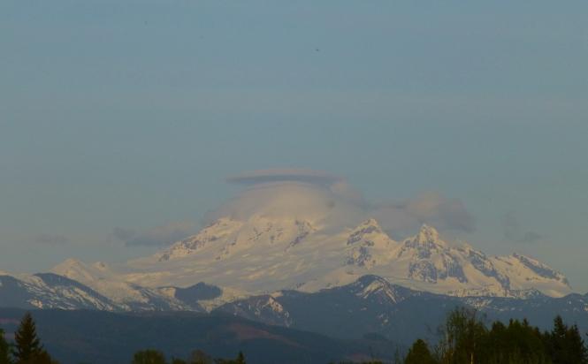 2013 04 25 Mt Baker 2